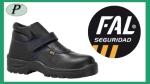 Botas y zapatos de seguridad FAL