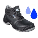 Zapatos hidrofugados de seguridad