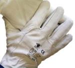 Guante de piel flor bovino natural PS-302